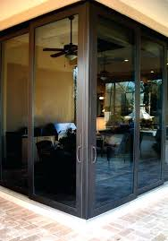 how to replace rollers in aluminum sliding glass doors un stiles pella replacement sliding