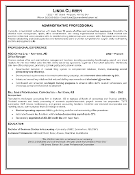 Resume Examples For Office Jobs Resume Sample For Office Jobs