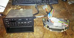 1989 mustang lx radio wiring problems? ford mustang forum ford mustang radio wiring diagram at Ford Mustang Radio Wiring Diagram