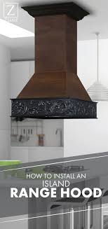 Design Steps Of Steel Chimney This Video Shows You The Steps Of Installing Your New Zline