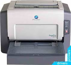 4 find your konica minolta pagepro 1350w device in the list and press double click on the printer device. Business Printer Konica Minolta Pagepro 1350w Opinion