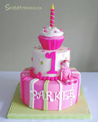 1st Birthday Girl Ideas Cake 1st Birthday Cake Ideas For Girls