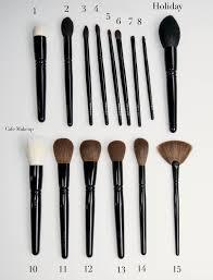 wayne goss face brush set21