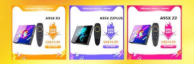Android 9.0 TV BOX A95X Z3 Allwinner <b>H6</b> 4GB 32GB 64GB <b>USB</b> ...