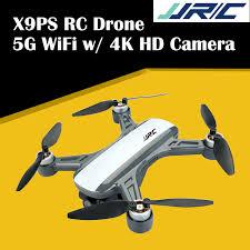 <b>JJRC X9PS Upgraded</b> X9P <b>Heron</b> GPS 5G WiFi 4K HD Camera ...
