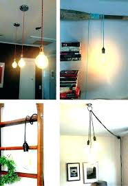 wall plug in chandelier chandelier that plugs in the wall swag lights that plug into the wall plug in chandelier