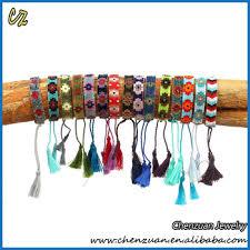 Bead Loom Bracelet Patterns Amazing Fast Delivery Bead Loom Bracelet Patterns Seed Bead Tassel Jewelry