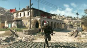 Metal Gear Solid V The Phantom Pain Pc Game Review