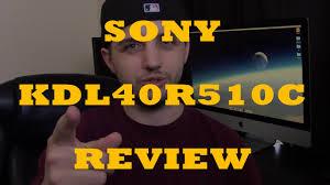 sony kdl40r510c. sony kdl40r510c reviews: 40-inch tv: price, specs + where to buy kdl40r510c x