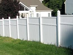 vinyl fence designs. Plain Fence Types Of Vinyl Fencing    Inside Vinyl Fence Designs