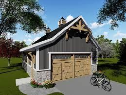Home Plans 4 Car GarageFour Car Garage House Plans