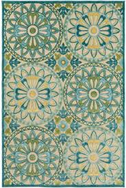 french country blue and yellow area rugs beautiful 163 best