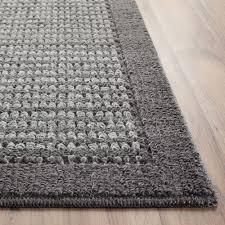 mainstays faux sisal 3 piece area rug set