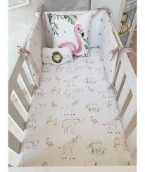 cot bed set world map gray il mondo