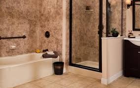 frameless materials doors glas combination replacement ring bathtub ideas screens combo tile panels sizes portable diverter