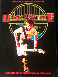 rory gallagher vintagerock s weblog ian dury was good elvis was moving into his country period ginger baker had a massive drum kit of course the festival wasn t that well attended and