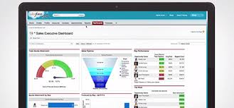 Crm Comparison Chart Compare Crm Why Crm Software Cant Compare To Salesforce