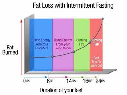 Intermittent Fasting Chart Omad Day 33 Put Some Thinking In Your Diet Steemit
