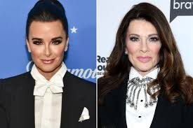 Kyle Richards Daughter Sophia Rushed To Hospital 'RHOBH' Star Begs Twitter  For Kindness Amid Family Crisis | Celebrity Insider