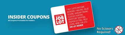 ocean state job lots flyer coupons