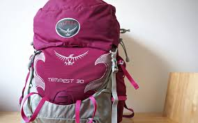 Osprey Tempest 30 Backpack Review