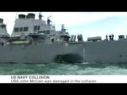 ผลการค้นหารูปภาพสำหรับ radar error john mccain collide