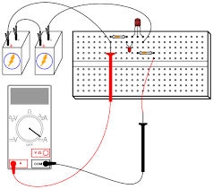transistor as a switch discrete semiconductor circuits you have to select the most sensitive current range on the meter to measure this small flow after measuring this controlling current try measuring the