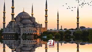 Diyanet 2022 takvimi: 2022'de kaç gün tatil yapılacak? Ramazan ve Kurban  Bayramı ne zaman? Kandil günleri...