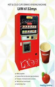 Hot Drinks Vending Machine Extraordinary New Luxury Hot Cold Ice Maker Dri End 484848 4848 AM