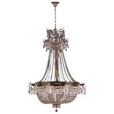 french empire basket style collection light antique bronze finish french empire chandelier french empire basket style