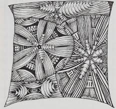 Steampunk Patterns Cool It's Steampunk Week At PatternCollections Steampunk Tangle Zentangle