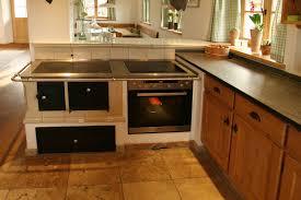 Ofenbau Madl Ihr Ofenbauer Küchenherd
