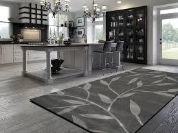 vineworx rug in a contemporary kitchencontemporary kitchen toronto
