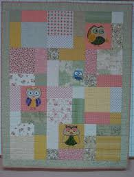 Quilting Ideas | Project on Craftsy: Owl Baby Quilt | Quilting ... & Quilting Ideas | Project on Craftsy: Owl Baby Quilt Adamdwight.com