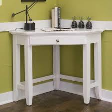 small corner office desk excellent antique corner desk in white amazing design ideas with hutch