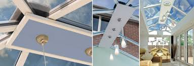 conservatory lighting ideas. add a final touch of style to your new conservatory by choosing from our range addon options lighting ideas s