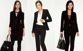 professional clothing professional clothing interview attire job interview looks