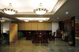 reception areas. Metro Hotel Semarang: Lobbies And Reception Areas