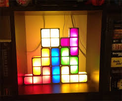 desk lighting ideas. tetris constructible desk lamp light lighting ideas