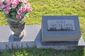 Alma (Burnham) Keyes (1906-1989)   WikiTree FREE Family Tree