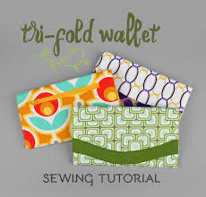 Free Wallet Sewing Pattern Cool Inspiration