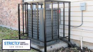 ac security cage. ac-cage-2 ac security cage
