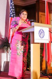 Lorna Patajo Kapunan The Secrets of Successful Women FWN.