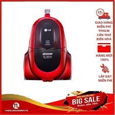 Máy hút bụi LG VK53202NNAM: Mua bán trực tuyến Máy hút bụi cầm tay với giá  rẻ
