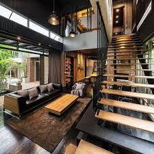 Cool Loft Inspiration. Creative Loft Interior Ideas