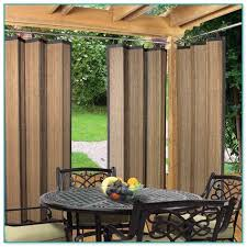 outdoor gazebo curtains home depot