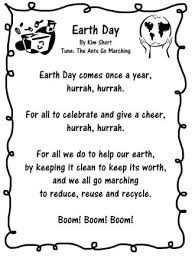 short essay speech poems on earth day for school students in  earth day poem for kids children student