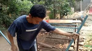 Cara membuat jemuran baju dari bambu / membuat jemuran baju dari bambu | fastidiouslimitation / cara membuat kursi dari bambu. Jemuran Otomatis Prototipe Menggunakan Sensor Cahaya Dan Sensor Hujan By Bocah Kode