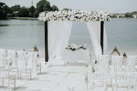 Venue Designer Beach Venues Rebecca Woodhall Wedding Planner Designer