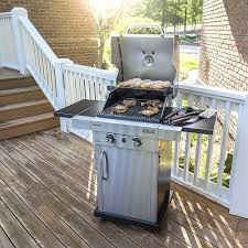 infrared gas grills